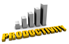 Increase business productivity with marketing automation